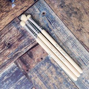VINTAGE COSMETIC COMPANY • Smokey Eye Brush Set
